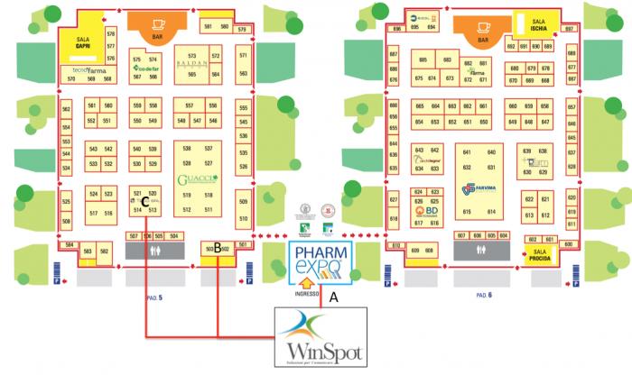 pharmaexpo 2017