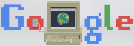 Doodle 30 anni Web