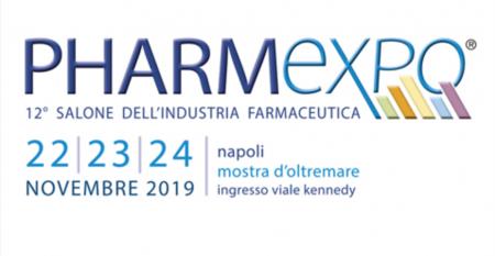 Pharmaexpo 2019